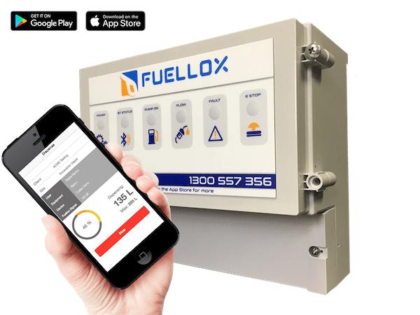 About Fuellox - Fuellox
